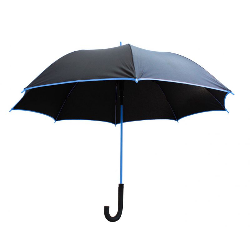 Parapluie Citadin - Black Colour