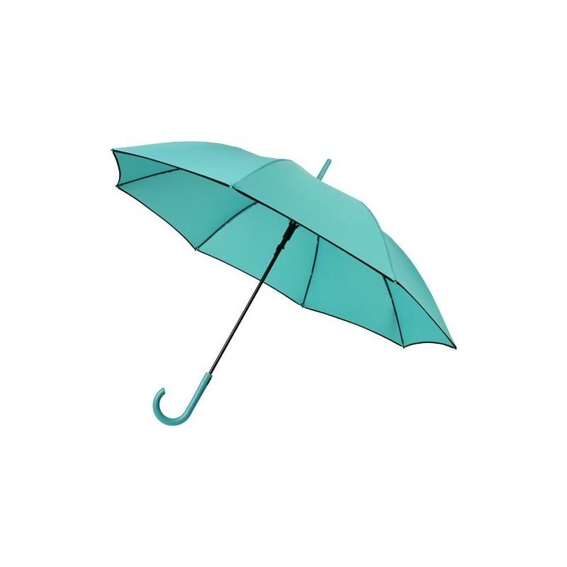 """Parapluie tempête coloré à ouverture automatique 23"""" Kaia"""