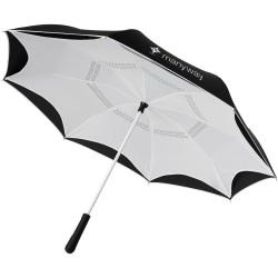 """Parapluie droit 23"""" inversé et coloré Yoon"""