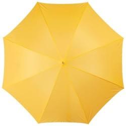 """Parapluie 23"""" à ouverture automatique avec poignée en bois Lisa"""