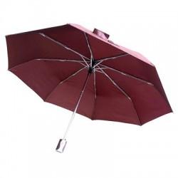 Parapluie publicitaire double face