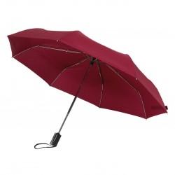 parapluie automatique publicitaire en fibre de verre