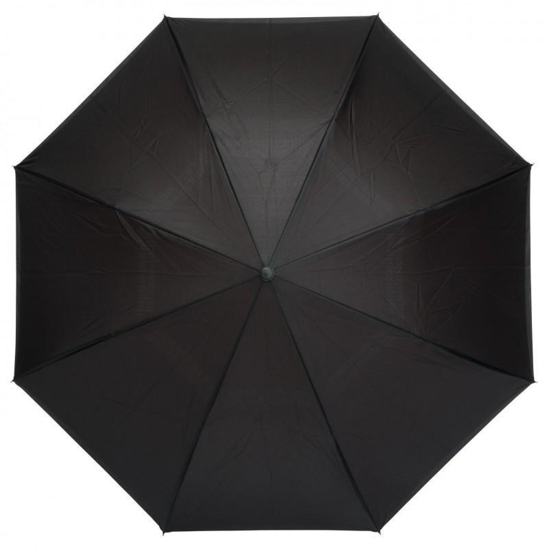 Parapluie double toile brandé