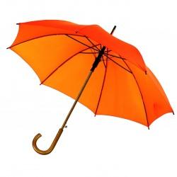 Parapluie standard automatique bois