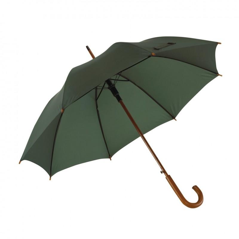 Parapluie canne alu confort